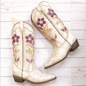 Bed stu Valencia ll woman's boots